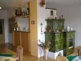 Restaurace interiér 5