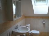 Koupelna v apartmánu